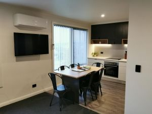 Youngtown Executive Apartments - Tourism Cairns