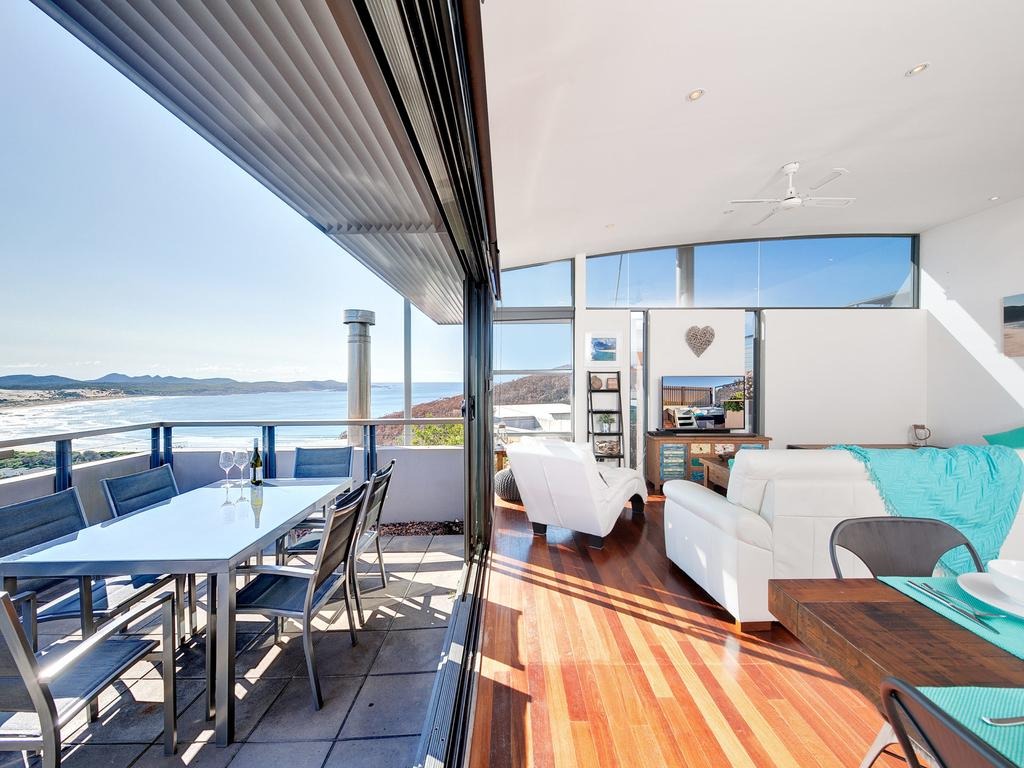 One Mile Cl Townhouse 22 26 The Deckhouse - Tourism Cairns