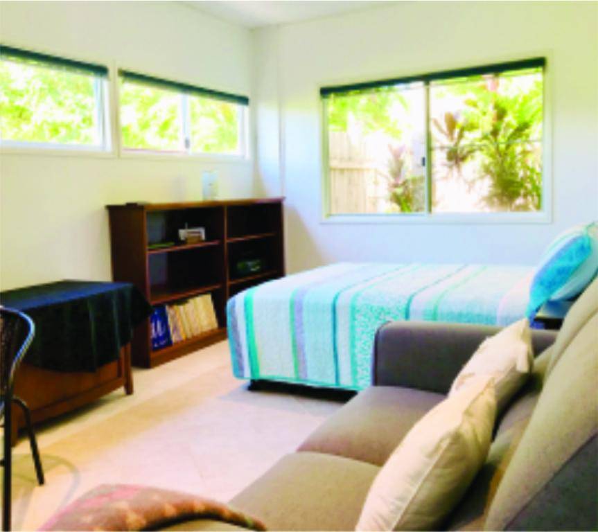 Paradise Eco B & B - Tourism Cairns
