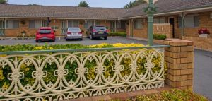 Parkhaven Motel - Tourism Cairns