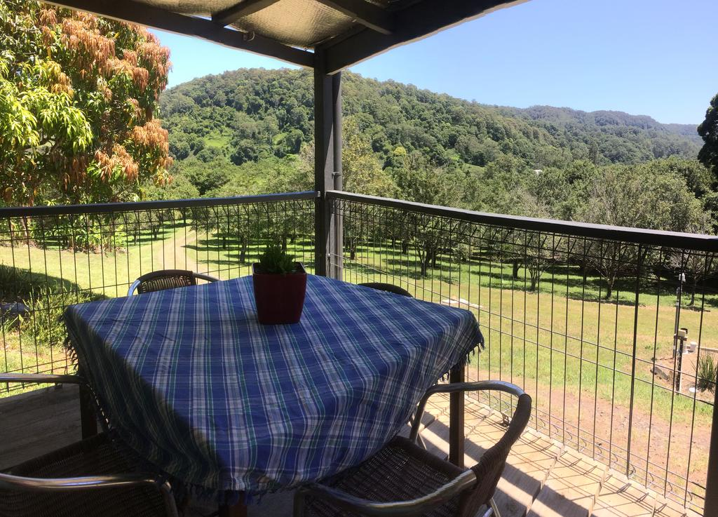 Terania Creek Farmstay - Tourism Cairns