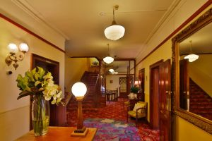 Astor Private Hotel - Tourism Cairns