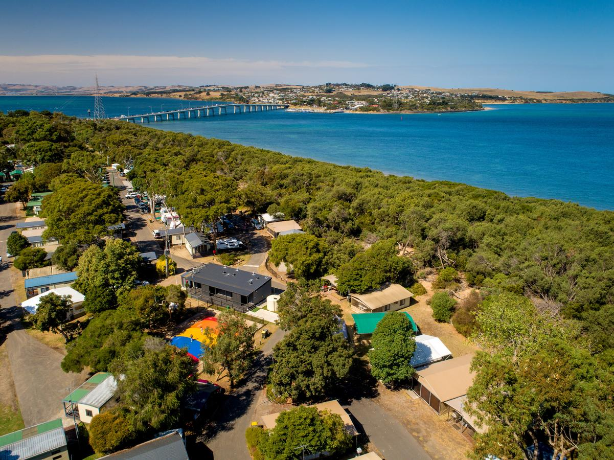 BIG4 Phillip Island Caravan Park - Tourism Cairns