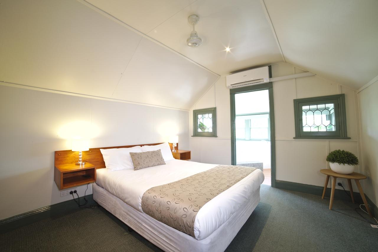 Ballarat Station Apartments - Tourism Cairns