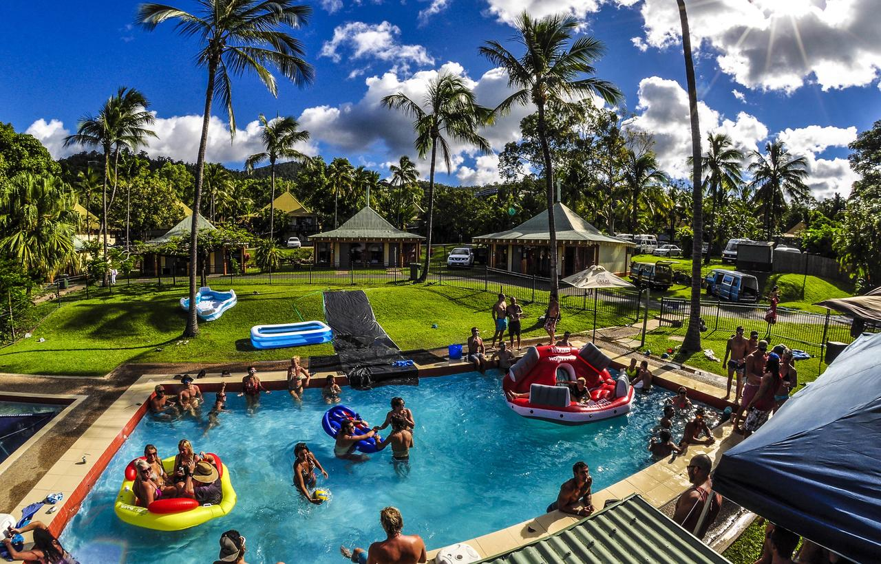Nomads Airlie Beach - Tourism Cairns
