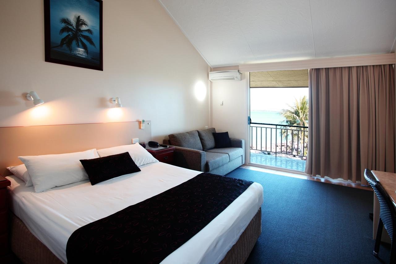 Whitsunday Sands Resort - Tourism Cairns
