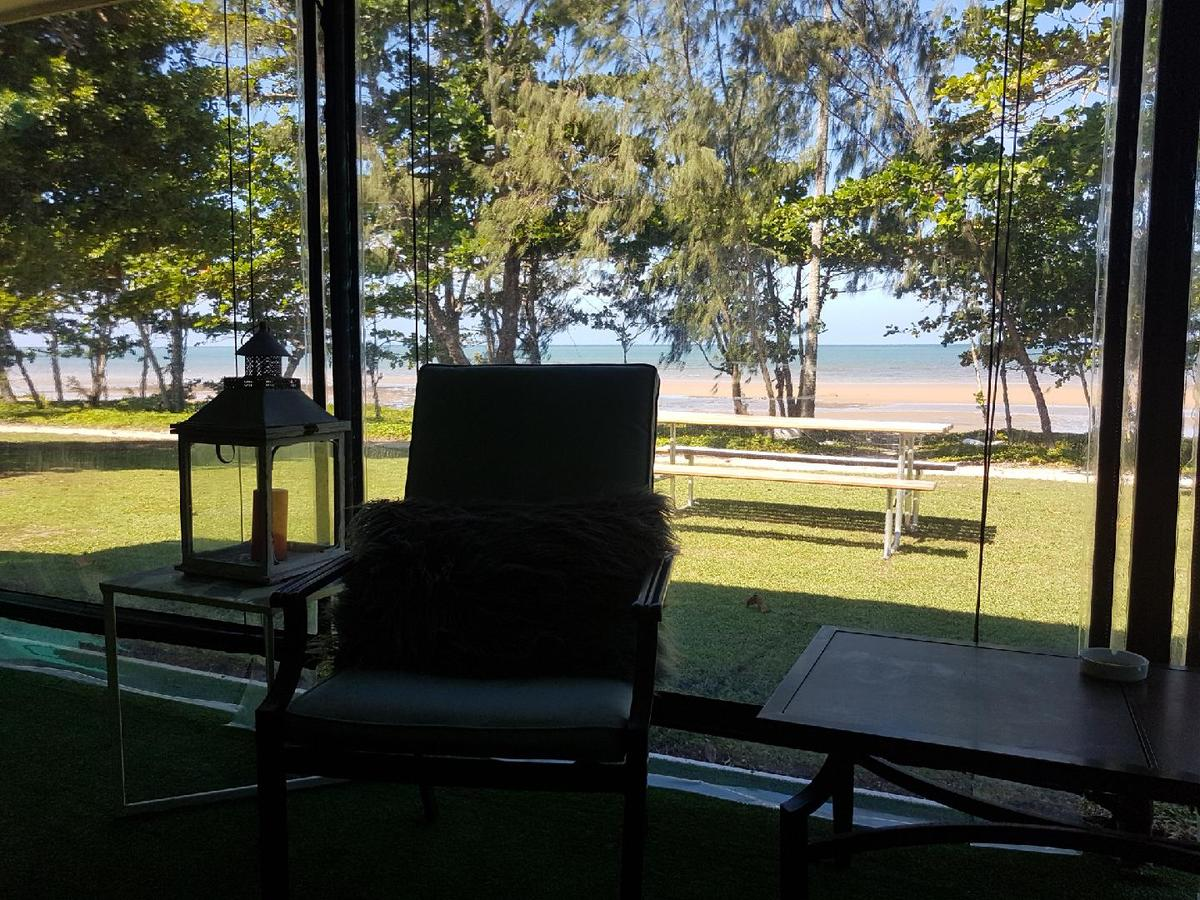 King Reef Resort - Tourism Cairns