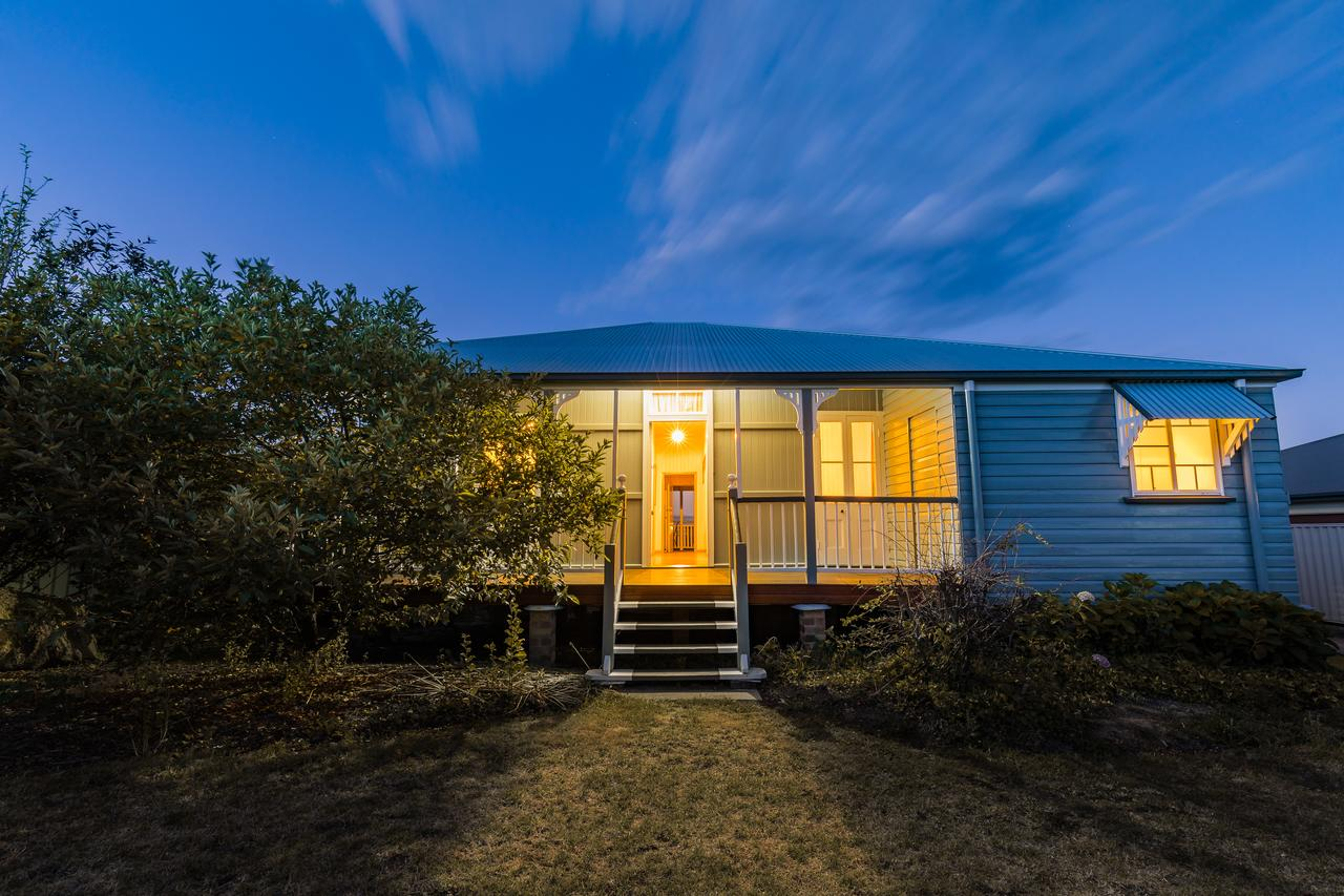 Apple Blossom Cottage - Tourism Cairns