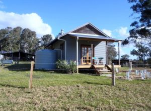 Woodenbong Bed and Breakfast - Tourism Cairns
