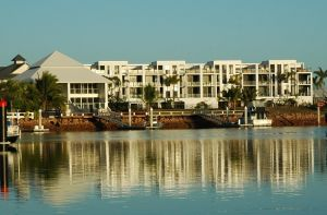 Hinchinbrook Holiday Apartments - Tourism Cairns
