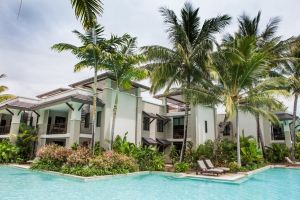 131 Sea Temple Luxury Swimout Apt. - Tourism Cairns