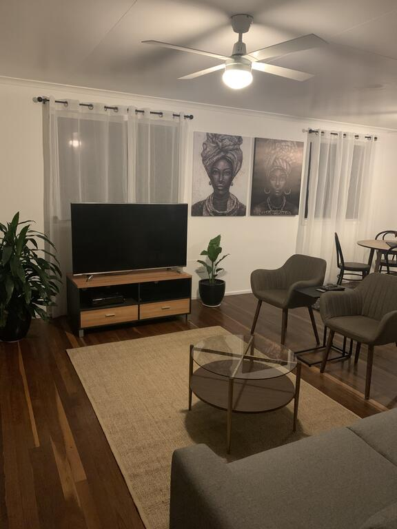 3 Bedroom Apartment - Tourism Cairns