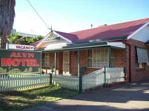 Alyn Motel - Tourism Cairns