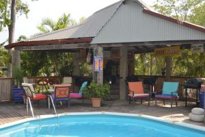 Anchorage Weipa - Tourism Cairns