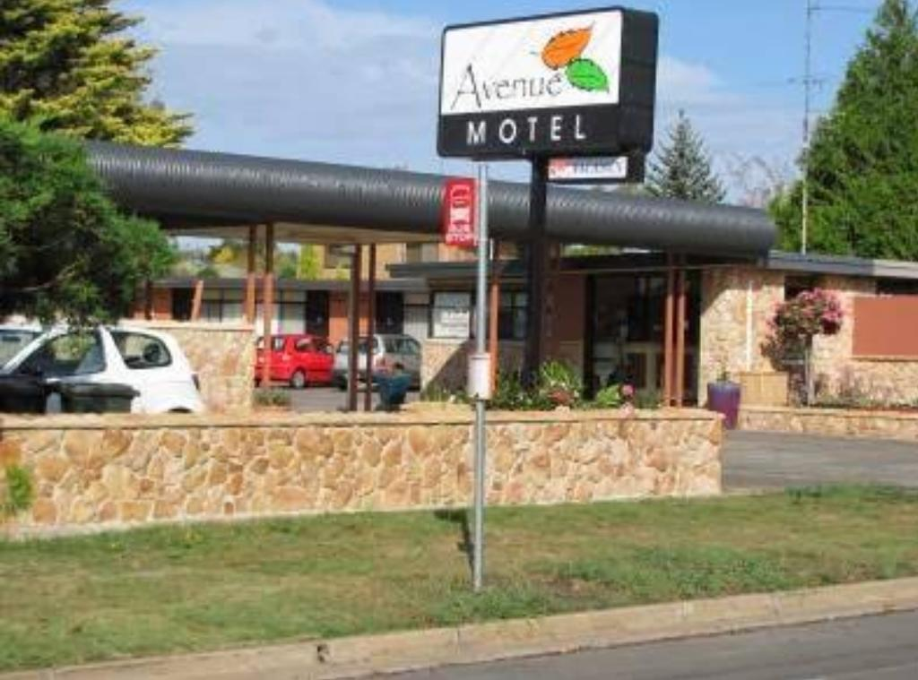 Avenue Motel - Tourism Cairns