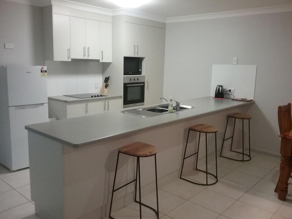 Banksia and Acacia Apartments - Tourism Cairns