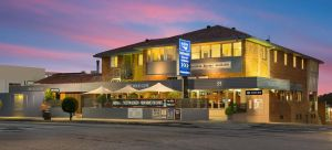 Blue Gum Hotel - Tourism Cairns